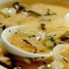 Supa de ceapa cu tofu