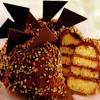 Tort Krantz cu alune si nuci caramelizate