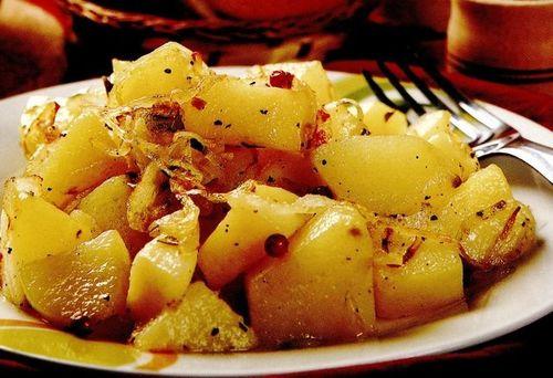 Cartofi ardelenesti