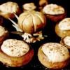 Ciupercuţe în vin alb