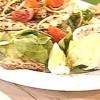 Cum se prepara Salata de pui cu struguri (video)