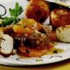Gomboţi cu sos vânătoresc