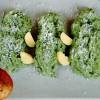 Piure de fasole verde