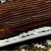 Ruladă cu cremă de cacao