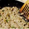 Carne tocata cu crusta de cascaval