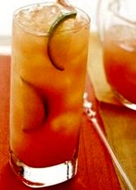 Cocktail Double Apple