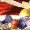 Cum se prepară File de cod cu garnitura de rosii (video)