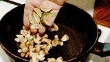 Fidea cu ciuperci si lime