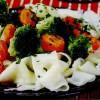 Iofca sotata cu legume