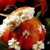 Reteta zilei: Portocale cu cremă de frişcă