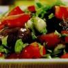 Salată din tulpină de ţelină