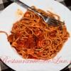 Spaghete integrale cu carne de pui