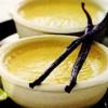 Budincă deliciosă de vanilie