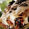 Cannelloni cu sos Roquefort