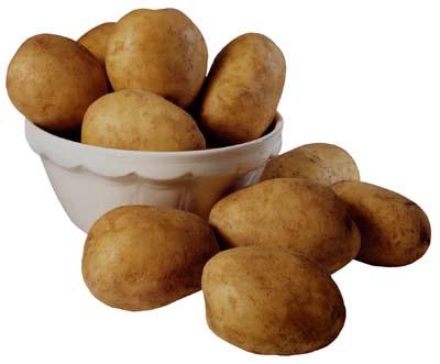 Vareniche cu cartofi