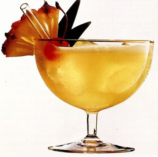 Cocktail Barracuda
