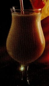 Cocktail Cherry Rum