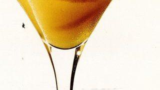 Cocktail Rum Screw Driver