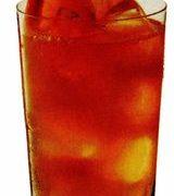 Cocktail Sombrero Cooler cu rom