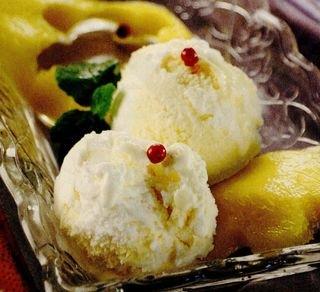 Compot de mango