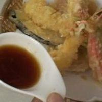 Cum se prepara Mix tempura