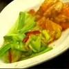 Cum se prepara Salau cu dovlecel, fenel si ardei iute(video)