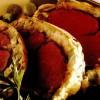 Muşchi în crustă bicoloră