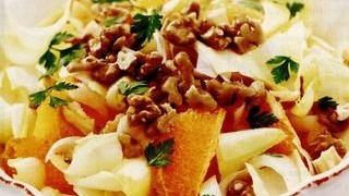 Salata de andive cu nuci