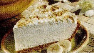 Tarta cu banane si scortisoara