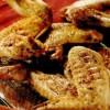 Aripioare de pui delicioase şi picante