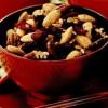 Fructe, nuci şi seminţe cu mirodenii
