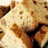 Pâine cu nucă şi sirop de arţar