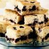 Prăjitură delicioasă cu afine