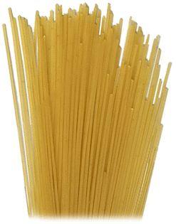 Spaghete cu usturoi, ulei si ardei