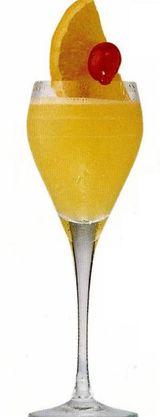 Cocktail Drambuie Sour