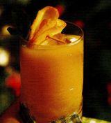 Cocktail Scottish Heart