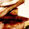 Fileuri de viţel în sos de vin cu foie gras