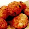 Gogosi cu orez brun
