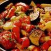 Ratatouille delicios