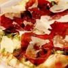 Retete de pizza: pizza cu cartofi, pizza cu pastrama de oaie si pizza quattro stagioni