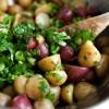 Salata de cartofi frantuzeasca