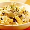 Salată de paste cu germeni de soia