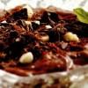 Spumă de ciocolată cu ardei iute