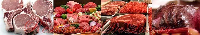 Totul despre carne - carnea rosie, alba si de vanat