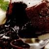 Fondant de ciocolata
