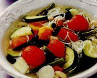 Ghiveci simplu de legume
