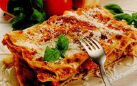 Lasagna traditioanala
