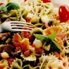 Salată de paste in stil italian