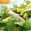 Salata de pui afumat cu telina