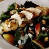 Salata de pui cu merisoare